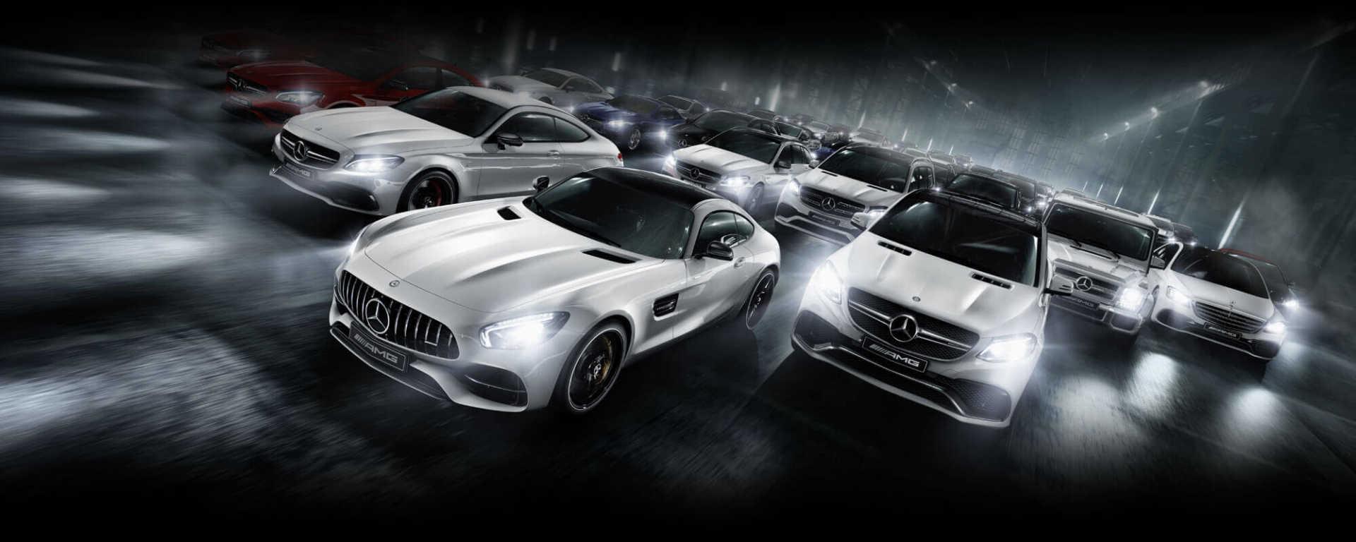 mercedes-cars